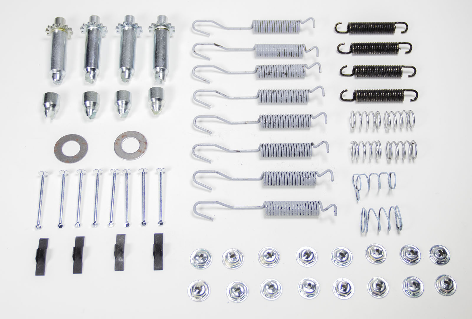 1955 1956 1957 Chevy Brake Hardware Kit